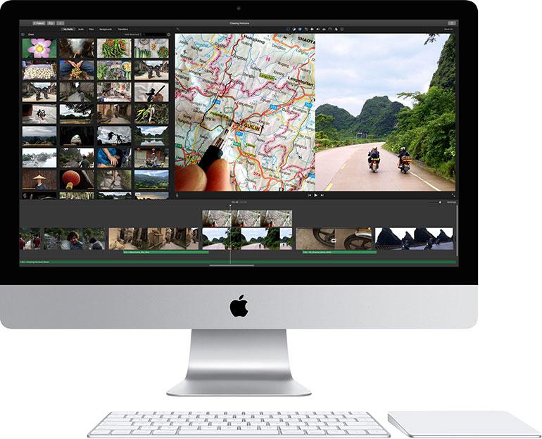 iMac 5k 2015