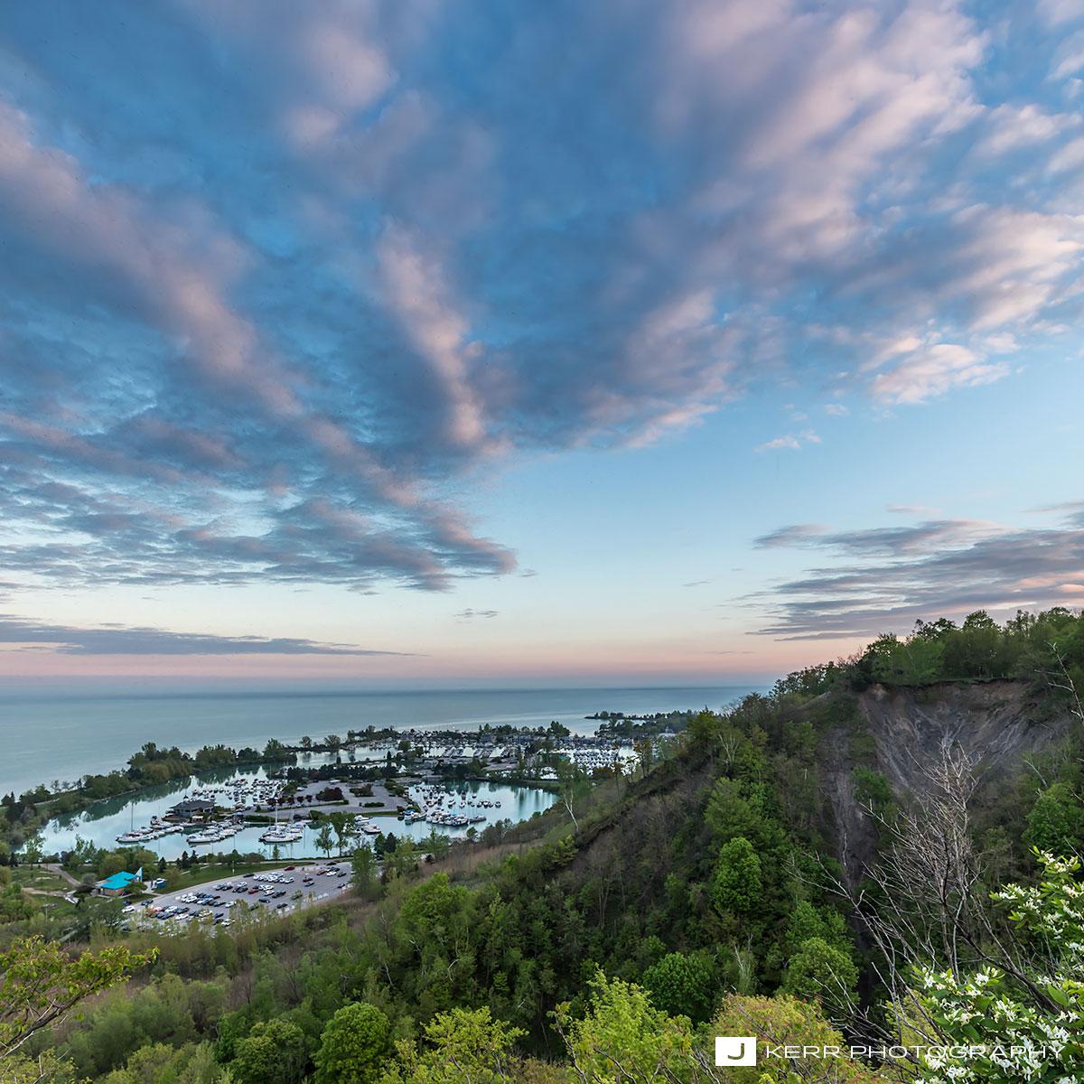 Southern Ontario Landscape Photos